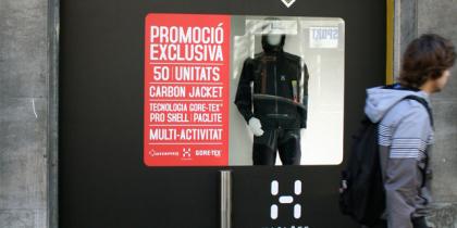 Halglöfs promotional