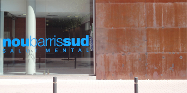 Nou Barris Sud, Mental Health Centre