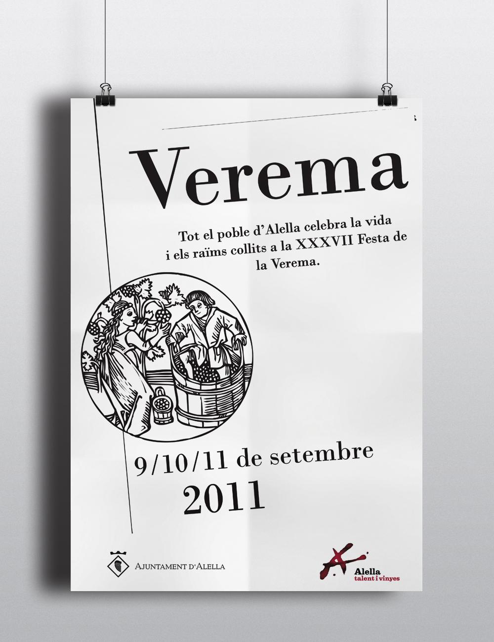 Verema 2011