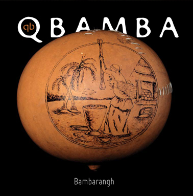 Bambarangh's Qbama