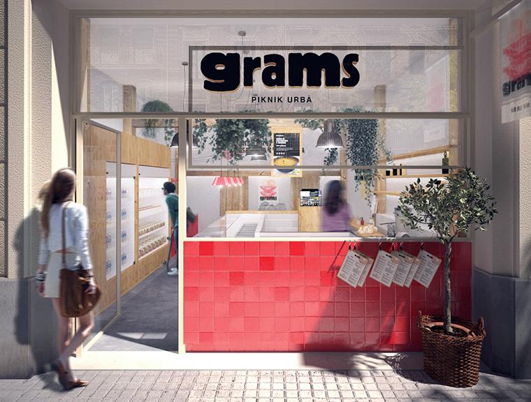 GRAMS | Piknik Urbà