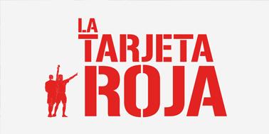 La Tarjeta Roja